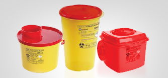 Sharps Containers Manufacturer