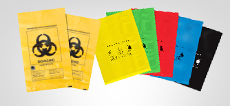 Bio-Degreadable Waste Collection Bags