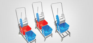 Wringer Trolley Supplier