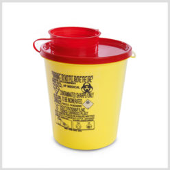 Puncture Proof Container–PBS-1-5-Ltr