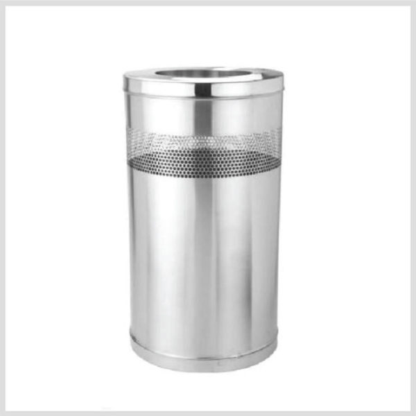 Institutional Bin
