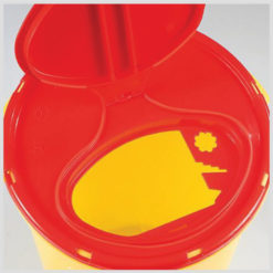 Sharps Disposal Containers – Dispo Line